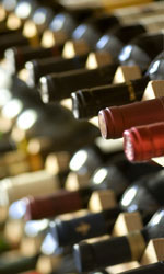 is wine healthy?