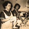 In Granny's Kitchen #4: Christmas