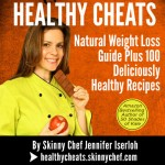 Healthy Cheats For Natural Weight Loss