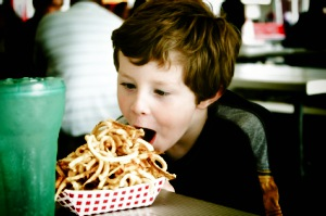 HFCS-overeating