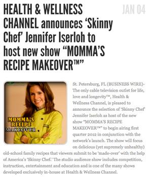 HWC Signs Jennifer Iserloh