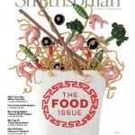 Why We Like the Foods We Like
