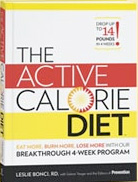 The Active Calorie Diet With Jennifer Iserloh