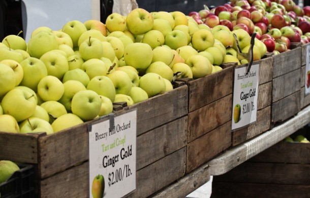 apples-green-market