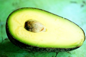 avocadohalf