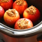 Crock-Pot Baked Apples
