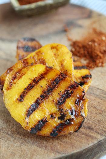 Balsamic Mango