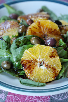 balsamic-orange-salad
