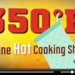 Betty Crocker: One Hot Cooking Show