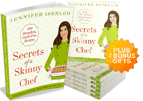 Buy Secrets of a Skinny Chef