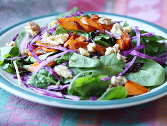 carrot-walnut-salad