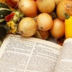 10 Commandments of Eating Better