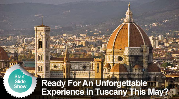 Cooking & Yoga Classes in Tuscany