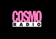 Cosmo Radio on Sirius
