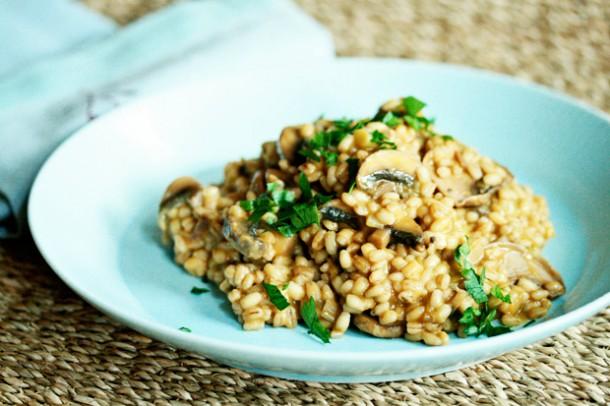 creamy-mushroom-barley