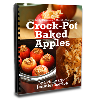 Crockpot Baked Apples Recipes