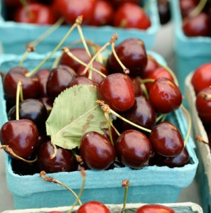 dark-cherries