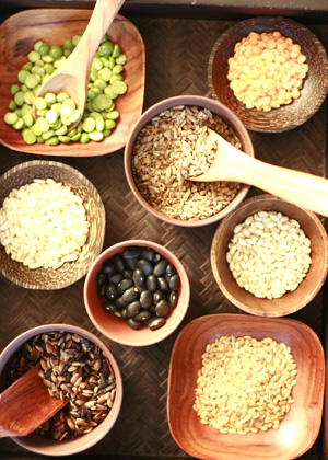 5 Easy Ways To Eat More Whole Grains Skinny Chef