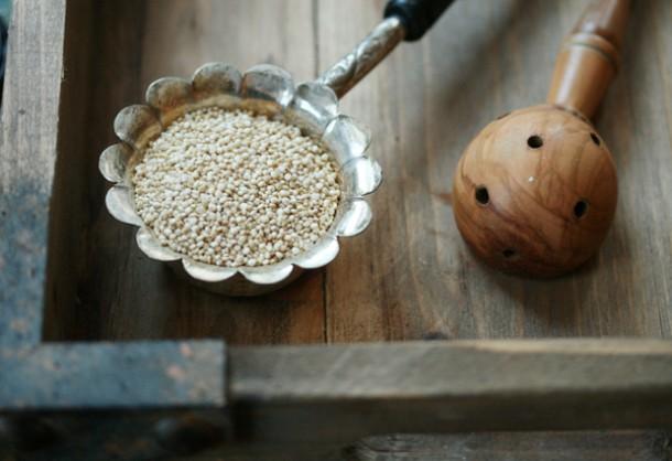 dry-quinoa