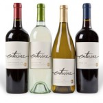 Entwine: A New Wine That Pairs Itself