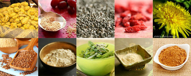 Exotic Superfoods To Cook With