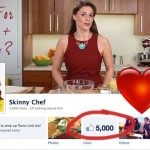 And The 5000th Facebook Fan Is…