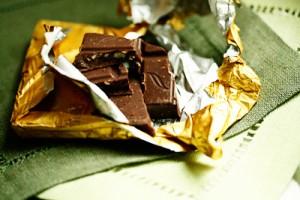 gingerchocolate