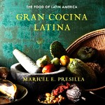 An Evening of Artisanal Latin American Cooking