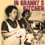 In Granny's Kitchen #1:Milk