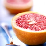 Grapefruit Is Nature's Weight Loss Food