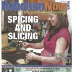 Cover Feature in HobokenNow