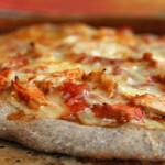 Grown-Up Pizza Party for Entertaining