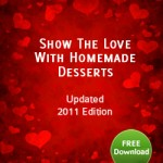 Dessert Ideas For Valentine's Day