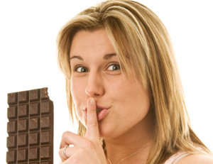 Is Chocolate Healthy?