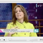 Jennifer Iserloh on LXTV
