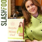 One-On-One With The Skinny Chef