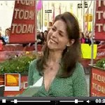 Jennifer Iserloh on the Today Show
