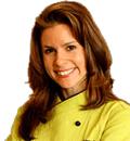 Skinny Chef Jennifer Iserloh