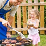 Labor Day Weekend Cookout Recipes