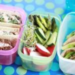 Fresh Ideas For School Lunch