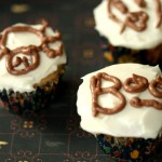 low fat halloween cupcakes