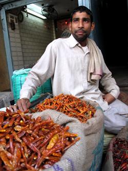 chili vendor