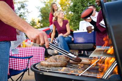 Healthy Summer Cookouts