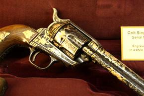 Antique Colt