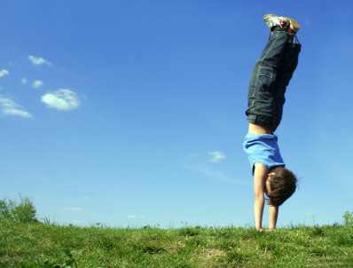 yoga for kids 5 tips you should know  skinny chef