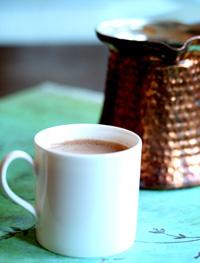 Basic Hot Cocoa