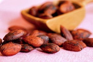 How To Make Your Own Tamari Almonds