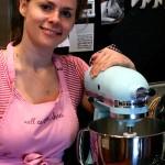 My New Mixer For Baking Recipes