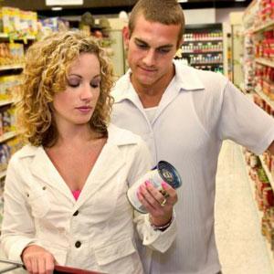 Healthy Nutritional Label