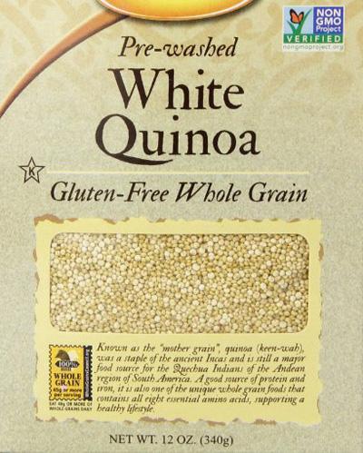 quinoa-hack